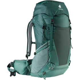 deuter Futura Pro 34 SL Backpack Women forest/seagreen